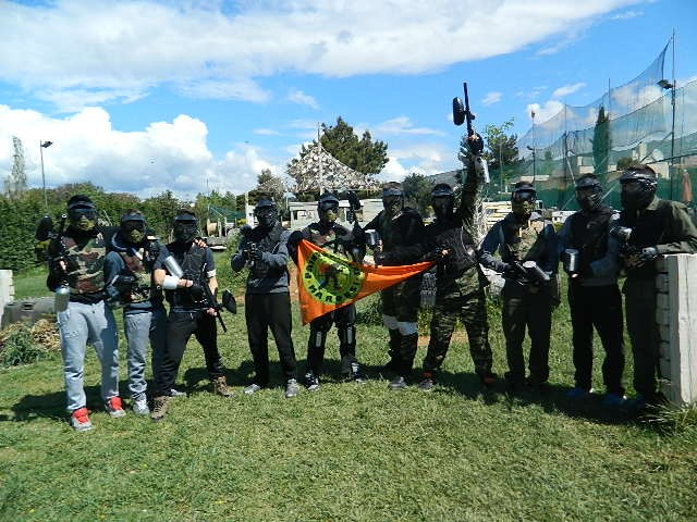 Paintball game (14)